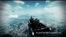 Battlefield 3 - Back to Karkand DLC - Wake Island