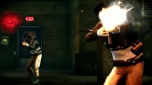 The Darkness 2 - co-op video