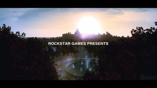 GTA V trailer ve stylu GTA IV