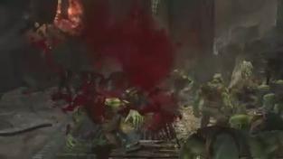 Warhammer 40k: Space Marine - vývojářský deníček #3