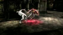 Injustice: Gods Among Us - Superman vs Green Lantern