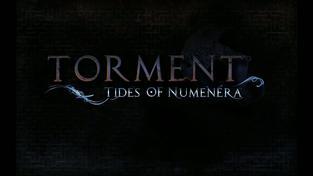 Torment: Tides of Numenera - Animované screenshoty