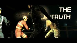 Deus Ex: Human Revolution - Director's Cut version trailer