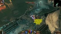 The Incredible Adventures of Van Helsing - Rage trailer