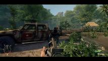Vietcry (Crisys mod) - release trailer
