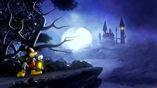 Castle of Illusion - trailer