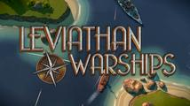 Leviathan: Warships - trailer