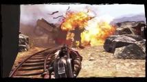 Call of Juarez: Gunslinger - Code of the West trailer