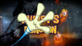 Rayman Legends - Online Challenges App