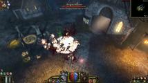 The Incredible Adventures of Van Helsing - vývoj postav