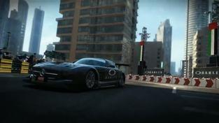 GRID 2 - Overtake gameplay