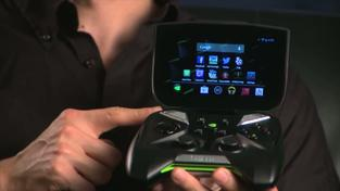 NVIDIA SHIELD - launch video