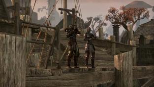 The Elder Scrolls Online - sběr a prozkoumávání