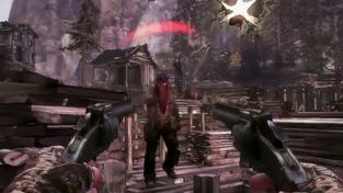 Call of Juarez: Gunslinger - launch trailer