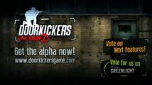 Door Kickers - alpha trailer #2