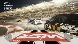 GRID 2 - Yas Marina Race