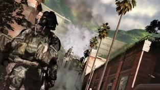 Call of Duty: Ghosts - trailer