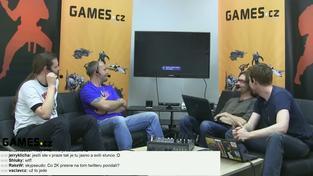 Games.cz speciál - komentovaný záznam z představení nového Xboxu