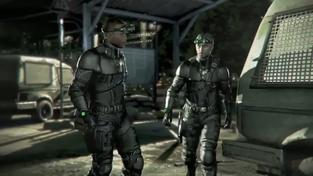 Splinter Cell: Blacklist - vývojářský deníček o kooperaci