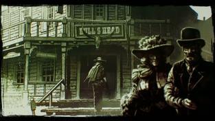 Call of Juarez: Gunslinger - videorecenze PC verze