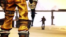 Borderlands 2: Krieg - A Meat Bicycle Built For Two