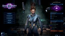 StarCraft II - Spawning se vrací