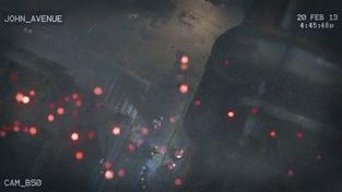 inFamous: Second Son - Mo-cap making of