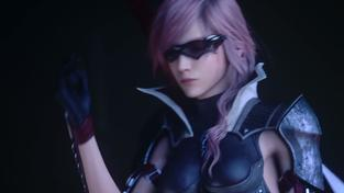Lightning Returns: Final Fantasy 13 - E3 2013 trailer