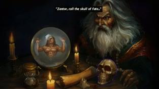 Dark Quest - trailer