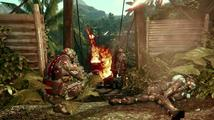 Crysis 3 - The Lost Island DLC launch trailer