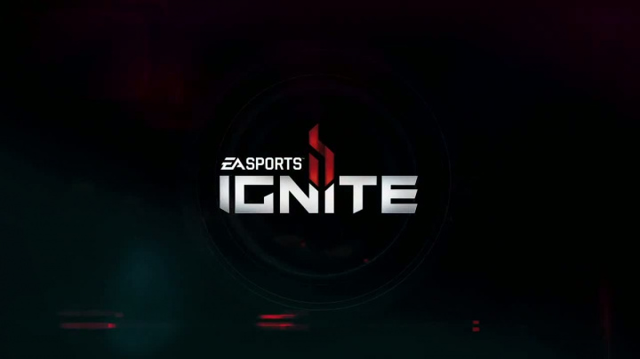 NBA Live 14 - E3 trailer