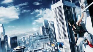 Mirror's Edge 2 - teaser