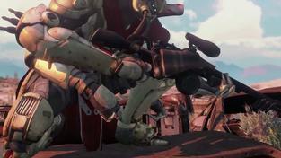 Destiny - E3 trailer