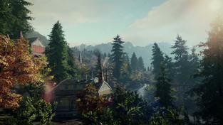 inFamous: Second Son - E3 2013 trailer