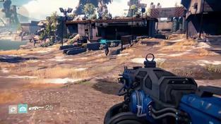 Destiny - E3 2013 demo gameplay