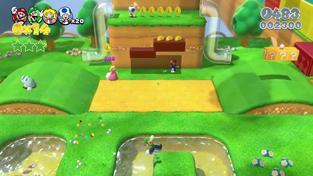 Nintendo E3 Direct - záznam