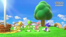 Super Mario 3D World - E3 2013 trailer