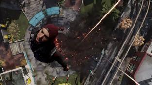 inFAMOUS Second Son - Official E3 Gameplay Video
