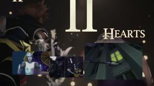 Kingdom Hearts III - trailer
