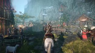 Zaklínač 3: Divoký hon - E3 trailer