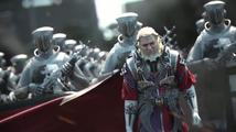 Video ke hře: Final Fantasy XV - E3 reveal trailer