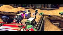 LEGO Marvel Super Heroes - Official E3 2013 Trailer