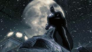 Batman: Arkham Origins - E3 2013 gameplay trailer