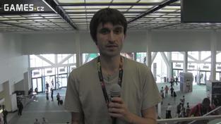 Videoblogy z E3: Pravidlo výstavy č.10