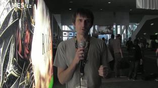 Videoblogy z E3: Pravidlo výstavy č.11