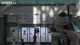 Videoblogy z E3: Pravidlo výstavy č.12