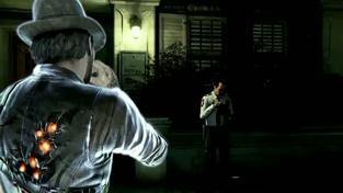 Murdered Soul Suspect -E3 Gameplay