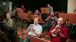 Europa Universalis IV - Orchestrální hlavní motiv