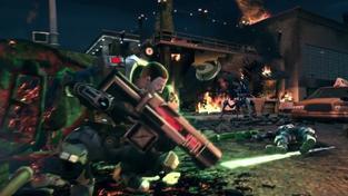 XCOM: Enemy Unknown - startovní trailer na iOS verzi