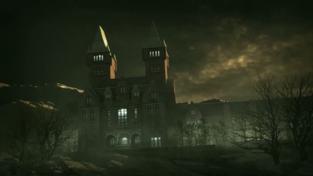 Outlast - E3 2013 trailer